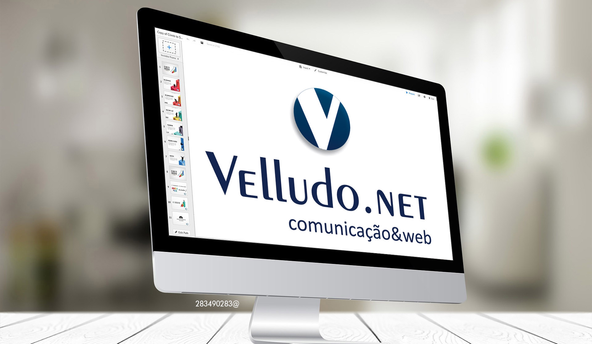 VELLUDO.NET