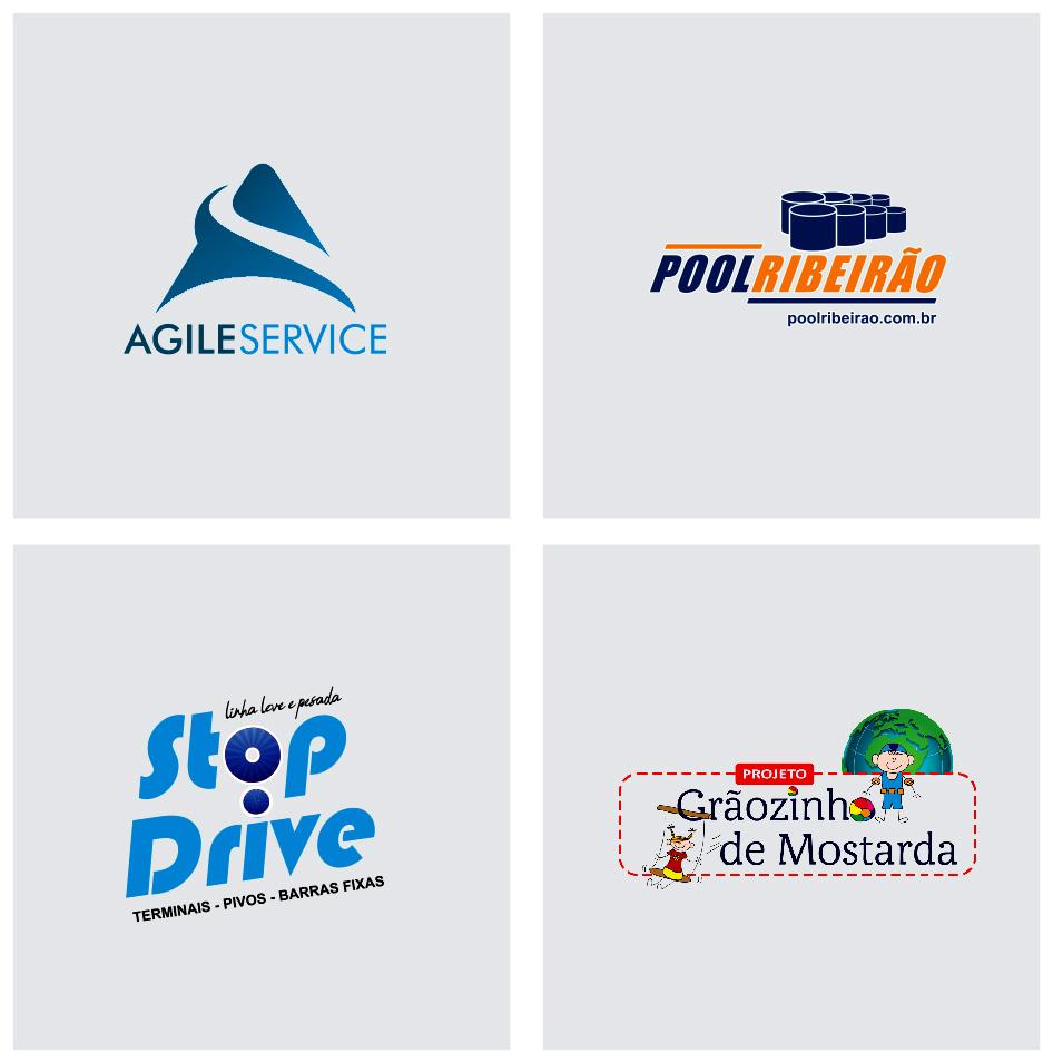 logomarcas criadas site.cdr